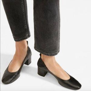 Everlane Day Heel Size 7.5